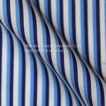 100% cotton oxford shirt decent quality fabric man shirt material cotton yarn dyed plain fabric