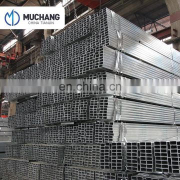Best Galvanized Steel Pipe from Factory
