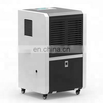 Big universal wheels dehumidifier,distributors from US and CAN with 110V,60hz.