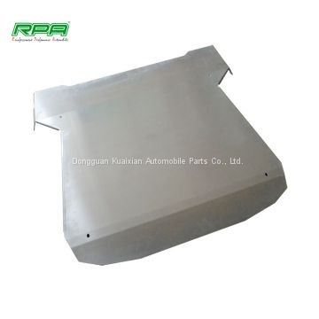 Aluminum utv polaris rzr xp 1000 2 seat roof