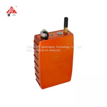 Mining Belt Conveyer Wireless Multi-Parameter Tester