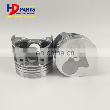 D722 Engine Piston 16851-21114 For Kubota JB13X JB13XBSMA-PC Tractor