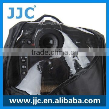 JJC waterproof backpack dslr rain cover