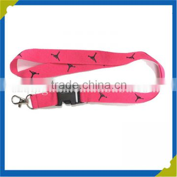 Manufacrurer ECO-Friendly polyester lanyards Polyester Material custom printed neck lanyards