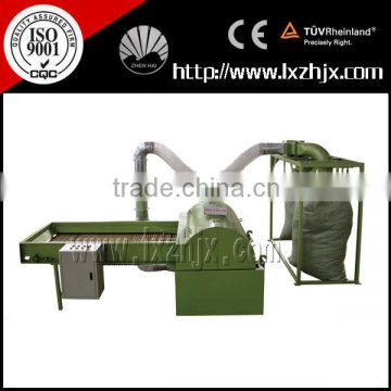 High quality high production fiber opening machine