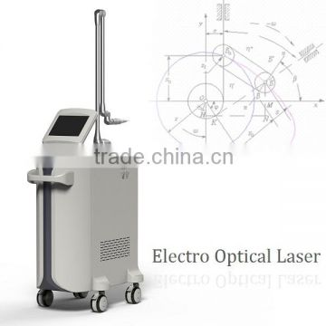 Haemangioma Treatment Nd Yag Laser Tattoo Removal Machine Medical Grade Best Quality Freckles Removal