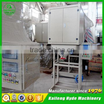 DCS25S wheat seed automatic packing machine