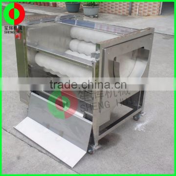 Shenghui factory selling vegetable and fruit different brush washiung peeler