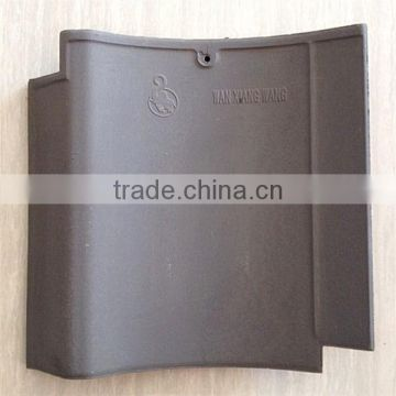 high strength clay roof tile prices, japanese style roof tiles for sale