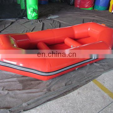 inflatable boat fishing boat kayak for water game/fishing