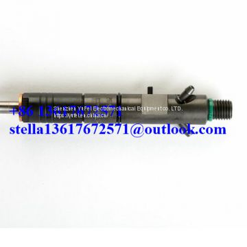 Perkins Nozzle 2645K613 Used For Perkins 1103 1104 Industrial Diesel Engine Maintenance Parts Injector Nozzle