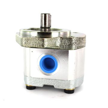 510765390 Heavy Duty Water Glycol Fluid Rexroth Azpgg High Pressure Hydraulic Gear Pump