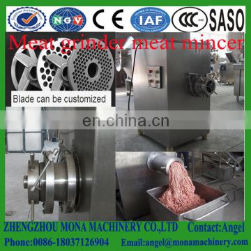Frozen Meat Grinder/Meat Cutting Mixer/Frozen Meat Mincer