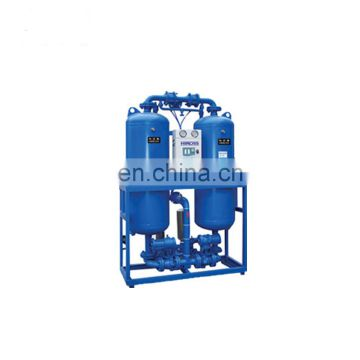 HR-10RD Heat-less Adsorption Desiccant Compressed Air Dryer