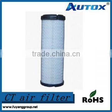 environmentally friendly automobile air filter