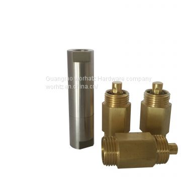 Constant temperature water mixing valve, The iron valve ,Fixed temperature drainage valve ,Temperature control valve