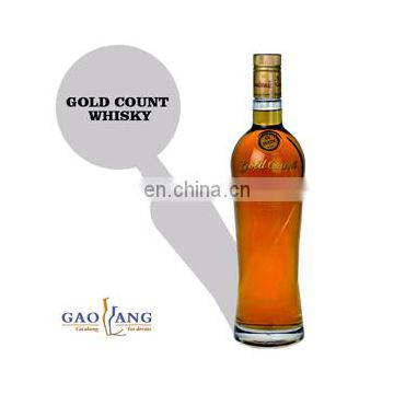 Goalong is best factory supply high quality whisky perfume