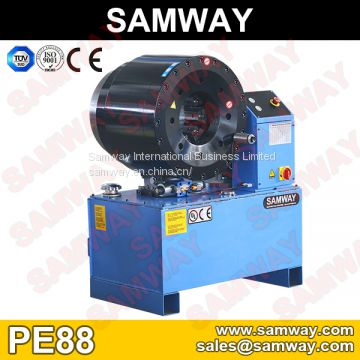 Samway PE88 Hydraulic Hose Crimping Machine