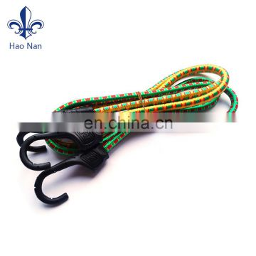 2017 Attractive and fantastic strong elastic bungee cord for sale
