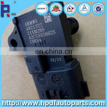 Diesel engine part 4921322 for ISBe 4BT engine Pressure Temperature sensor