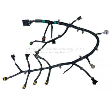 Superb Quality Wire Harness and Cable Assemblies with IPC/WHMA-A-620 Compliant UL/CSA Approved