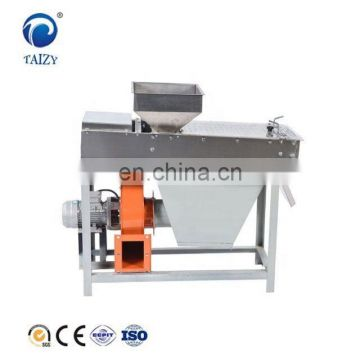 The latest production peanut kernel skin peeling machine