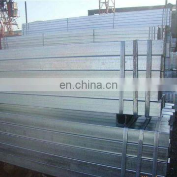Good quality ASTM A120 galvanized steel pipe/tube