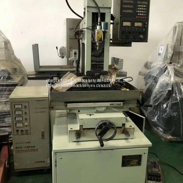 Baoma DB703 Punching Machine