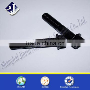 alibaba hardware supplier mild steel galvanized bolt