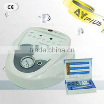 AYJ-G032 promotion Pigmentation Correctors hydra water dermabrasion machine for home use
