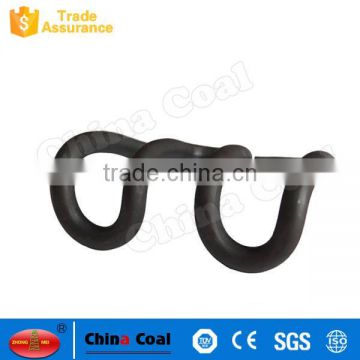 W Type Rail Clip for Railway Fastening System
