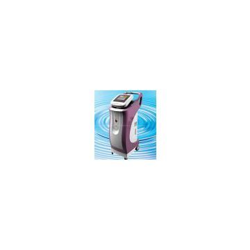 IPL+RF spot removal, hair removal beauty equipment
