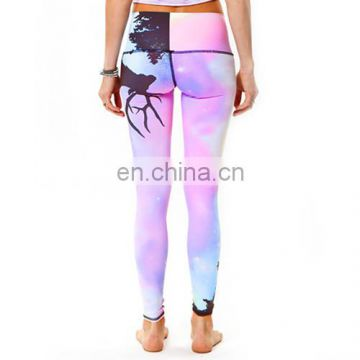 Top sale fashional adults sportswear women yoga