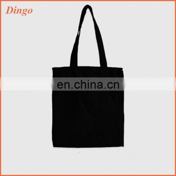 2017 Modern design new design promotional 8oz shopping bag canvas bag