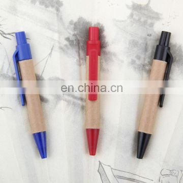 Promotional Bic Wood Ball Pens
