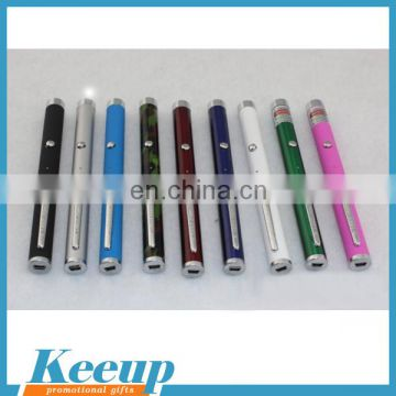 Powerpoint slide changer multicolor laser pointer pen stylus for education and office