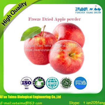 Freeze Dried Apple Powder