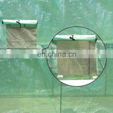 Agricultural Durable Waterproof Poly Hydroponic Conservatory