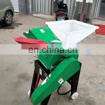 Easy Operation High Quality Wheat Straw Shatter Crusher For Commercial Use