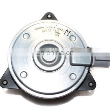 COOLING FAN MOTOR 16363-28170 For RAV4