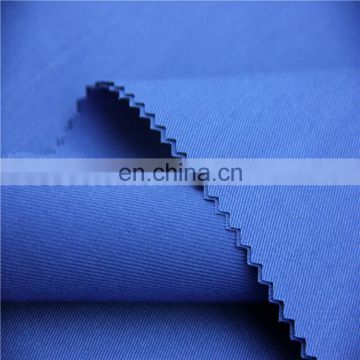 80polyester 20cotton blended woven plain fabric