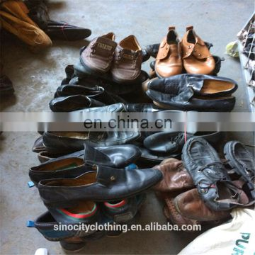 used bale shoes in 25kg sack running shoes
