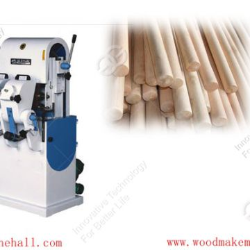 Large capacity double belt Wood Stick Sander Machine sales in factory price