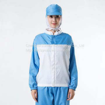Food Processing Uniform for Food Factory