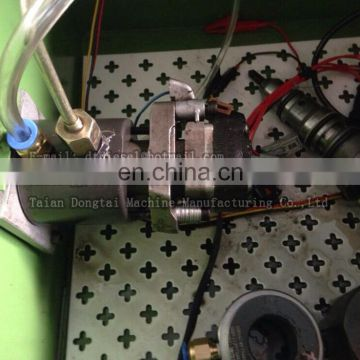Heui diesel fuel pump common rail injector test bench