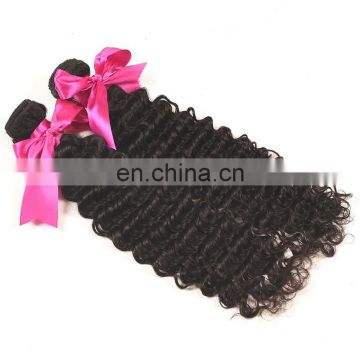 Wholesale virgin hair deep wave 40 inch brazilian hair