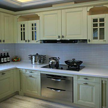 Jane European Style Kitchen Cabinets LW-EJ001 of European ...