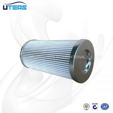 UTERS  hydraulic oil filter element R928027898 import substitution support OEM and ODM