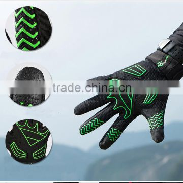 Touch Screen High Quality Mountain Bike Gloves