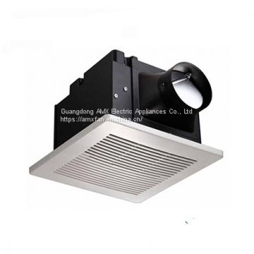 VENTILATION EXHAUST FAN BPT(WITH DC MOTOR)